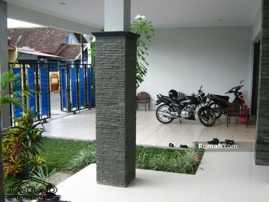 Rumah dekat Masjid di Tengah Kota Jogja  5624726
