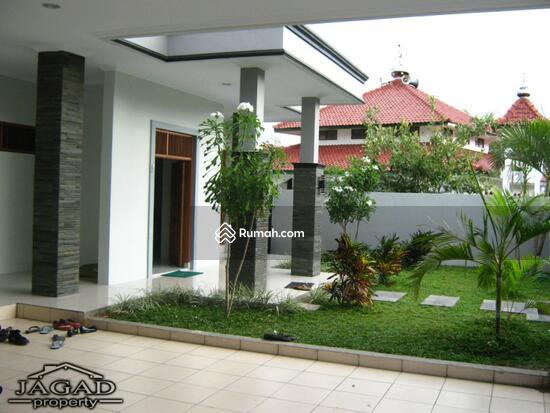 Rumah dekat Masjid di Tengah Kota Jogja  5624729