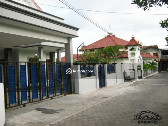 Rumah dekat Masjid di Tengah Kota Jogja  5624732