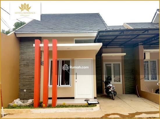 Rumah on Progres pasar Kranggan dp suka suka  85892153