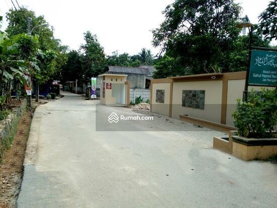 Rumah on Progres pasar Kranggan dp suka suka  85892162