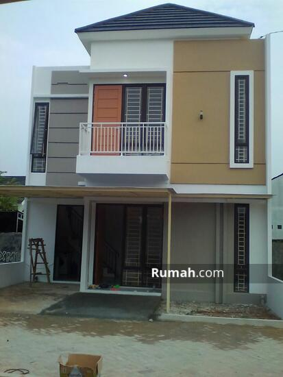 Jl. Yudhistira perumahan karang tengah permai Kelu  85906415