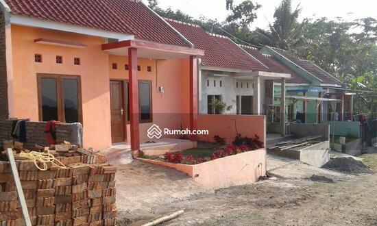 Rumah baru siap huni, 2 kamar tidur,1k tidur,kusen allmunium,rangka baja ringan,jalan paving,air art  85965409