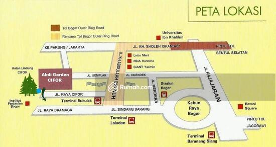 Jalan Raya Cifor, bogor  86027503