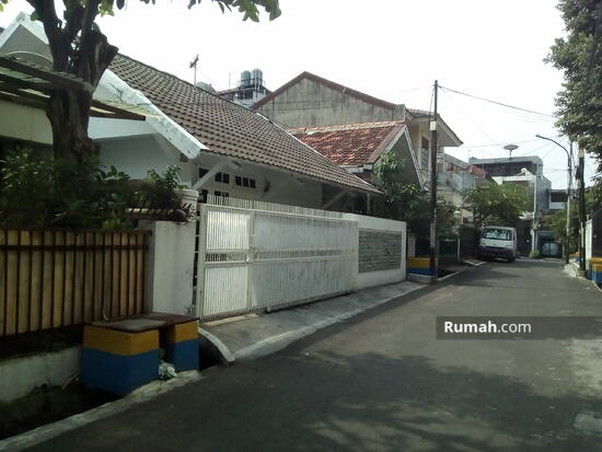 Rumah Cantik  86156805