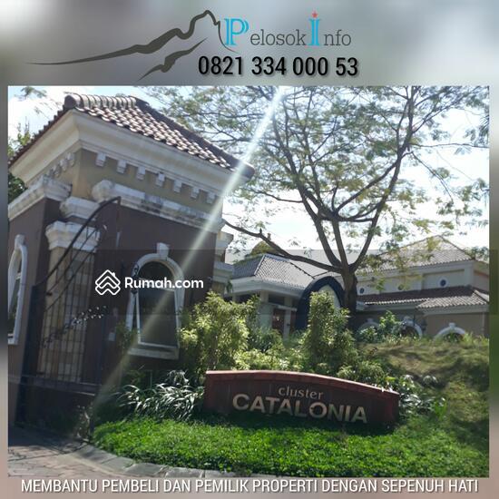 Dijual CEPAT Rumah Semi Furnished Di CASA GRANDE JOGJA  94104762