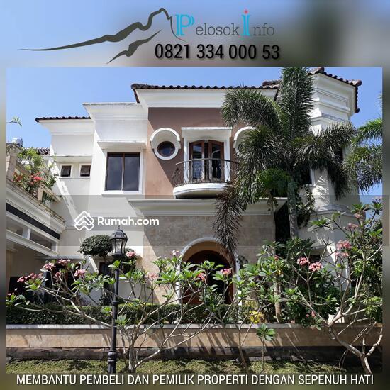 Dijual CEPAT Rumah Semi Furnished Di CASA GRANDE JOGJA  94104768