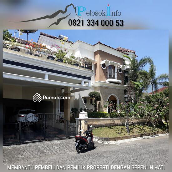 Dijual CEPAT Rumah Semi Furnished Di CASA GRANDE JOGJA  94104801