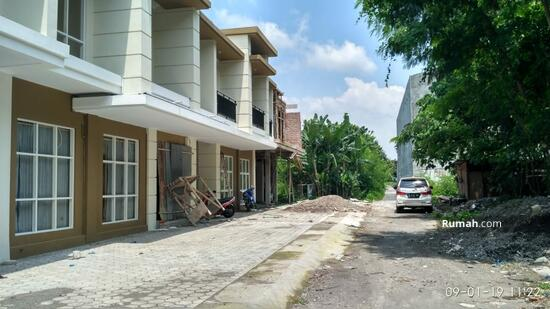 Kragilan, Sinduadi, Mlati, Kabupaten Sleman, Daerah Istimewa Yogyakarta, Indonesia  88297552