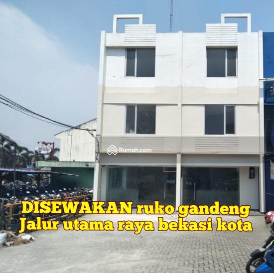 Ruko Gandeng depan Mall  86506451