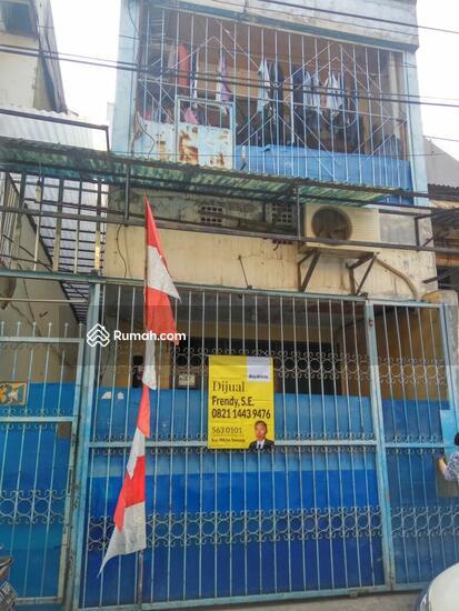 Rumah Jelambar  86555877