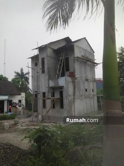 Jl. Atmaja, Bakti Jaya, Setu, Serpong - Tangerang   86647254