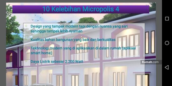 Jl. Atmaja, Bakti Jaya, Setu, Serpong - Tangerang   86647263
