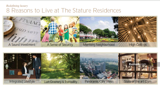 The Stature jakarta Redefining luxury 86709385