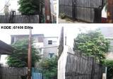 KODE :07406(El/Ha) Rumah Dijual Mangga Besar, Luas 90 Meter