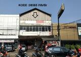 KODE :08585(Wb/Br) Ruko Dijual Bekasi, Luas 10x28,5 Meter (285 Meter)