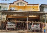 KODE: 08927 (Li), Rumah DIjual Kelapa Gading, Hadap Selatan, Luas 9x17 meter(153 meter)