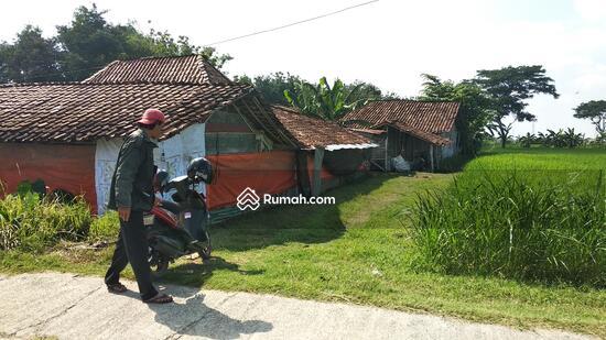 Tanah Dijual Jl jatikuwung Gondangrejo Karanganyar Jateng  88502143