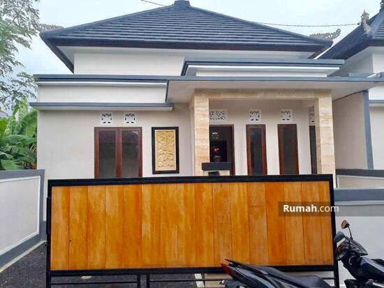 For sale ID:YS-167 rumah di dalung kuta Bali  near umalas kerobokan seminyak denpasar  90293768