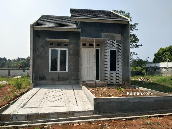 Fds Village Rumah ready 1 unit tinggal finishing 20% 90697729