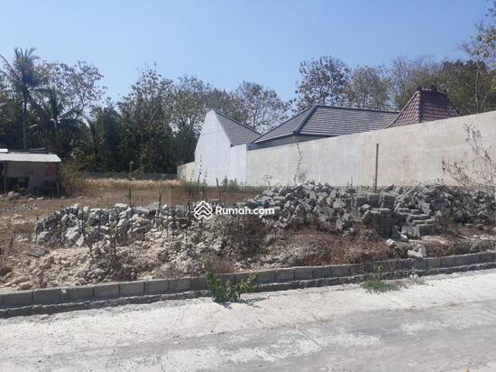 Rumah RESORT di Jogja Sisi BARAT, Sejuk Strategis dan Menguntungkan  91385548