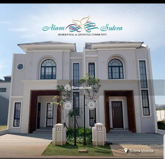 Miliki Rumah Cantik Mininalis Gaya Modern di Alam Sutera Tangerang  92725376