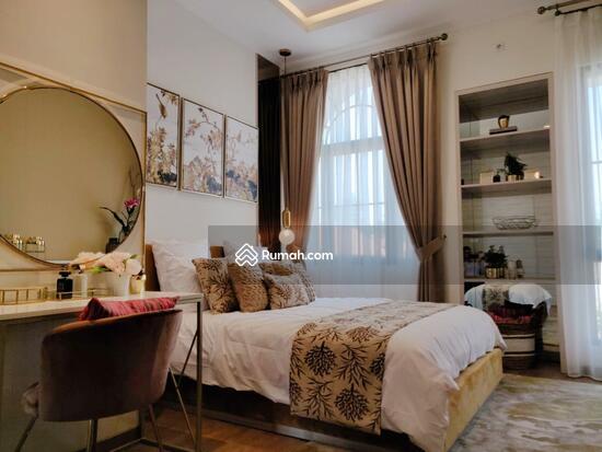 Miliki Rumah Cantik Mininalis Gaya Modern di Alam Sutera Tangerang  92725381