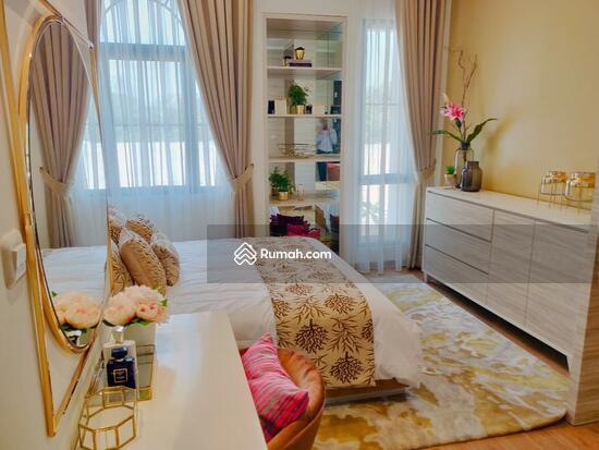 Miliki Rumah Cantik Mininalis Gaya Modern di Alam Sutera Tangerang  92725390