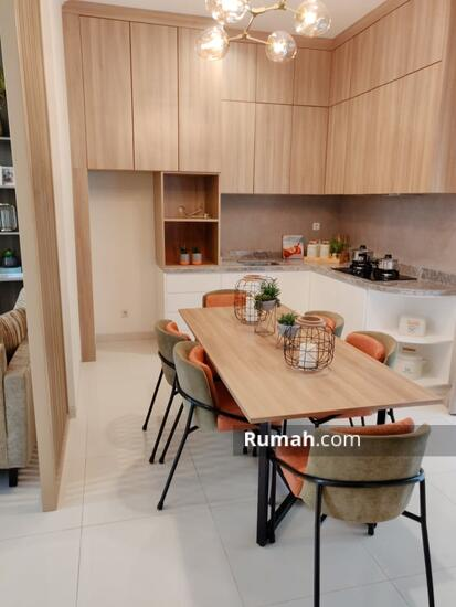 Miliki Rumah Cantik Mininalis Gaya Modern di Alam Sutera Tangerang  92725406