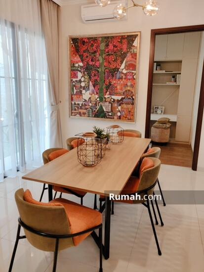Miliki Rumah Cantik Mininalis Gaya Modern di Alam Sutera Tangerang  92725416