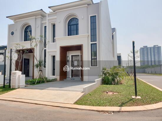 Miliki Rumah Cantik Mininalis Gaya Modern di Alam Sutera Tangerang  92725442