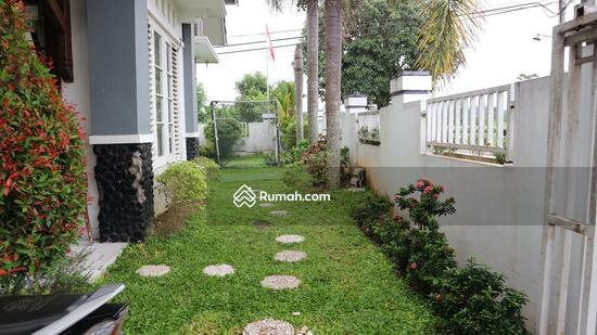 Rumah ISTIMEWA Tanah Luas HOOK Di Perumahan Amanusa Regency 2  93726304