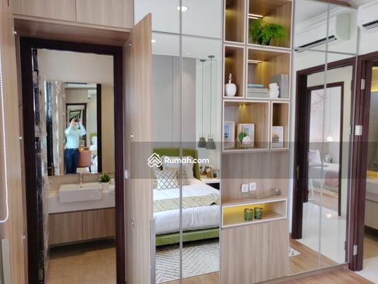Sutera feronia , Rumah 2 lantai furnished cicilan 10 jutaan di cluster feronia  94136598