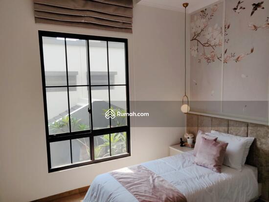 Sutera feronia , Rumah 2 lantai furnished cicilan 10 jutaan di cluster feronia  94136619