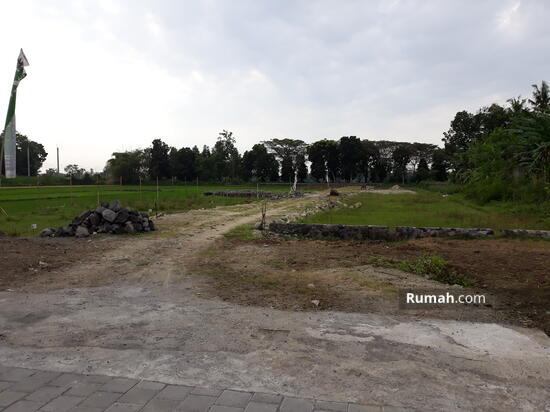 Pesona Prambanan Kotesan, Perumahan Daerah Wisata Harga Terjangkau  95905837