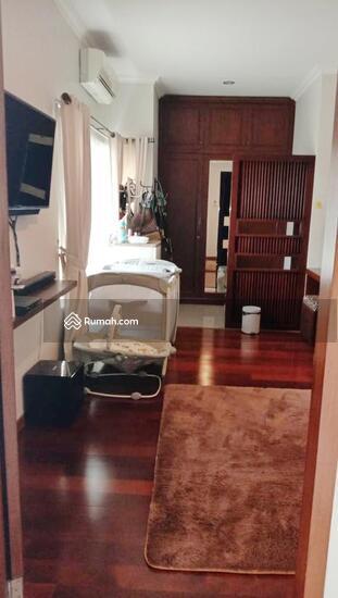 Dijual rumah permata bintaro sektor 9,cluster semi furnished harga BU  95595965