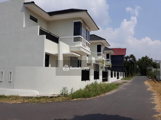 Rumah Megah Siap Huni dengan View Sawah dan Merapi  95617560
