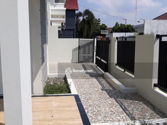 Rumah Megah Siap Huni dengan View Sawah dan Merapi  95617580
