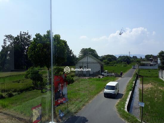 Rumah Megah Siap Huni dengan View Sawah dan Merapi  95617589