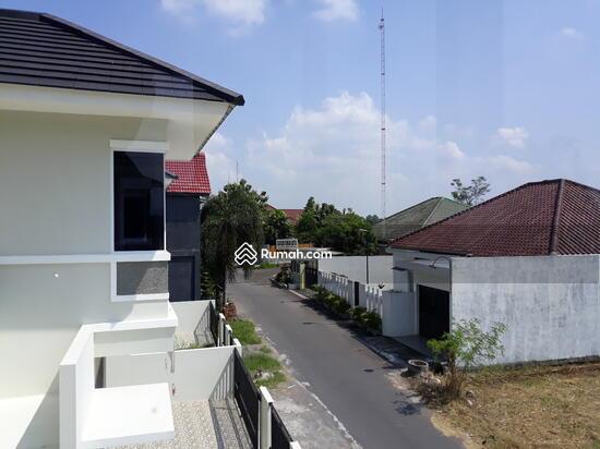 Rumah Megah Siap Huni dengan View Sawah dan Merapi  95617590