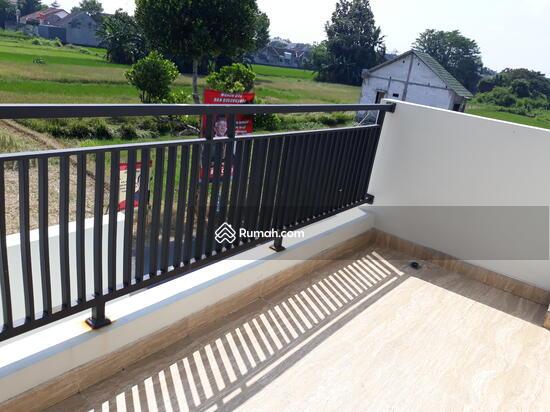 Rumah Megah Siap Huni dengan View Sawah dan Merapi  95617592