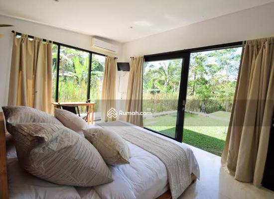 Luxury villa full view junggle river ubud gianyar bali  95637123