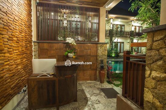 Villa resort hotel melati dijual ubud bali gianyar dkt central  96903608