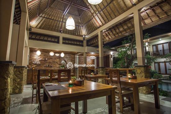 Villa resort hotel melati dijual ubud bali gianyar dkt central  96903609