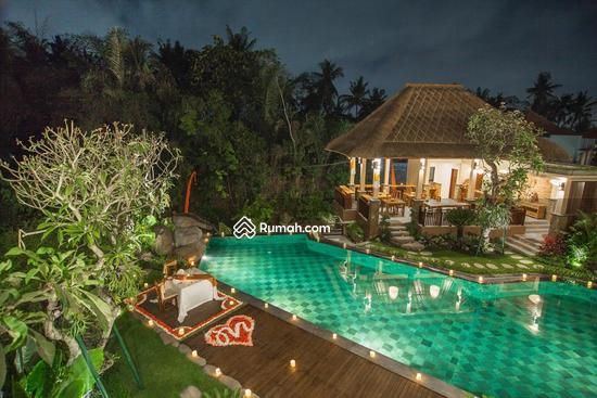 Villa resort hotel melati dijual ubud bali gianyar dkt central  96903611