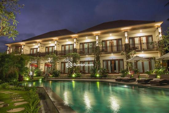 Villa resort hotel melati dijual ubud bali gianyar dkt central  96903613