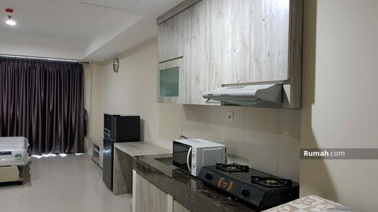 Apartemen Nine Residence  96944052