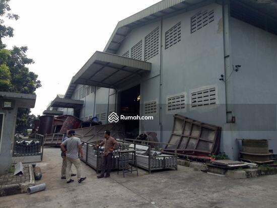Pabrik Cikarang  97193450