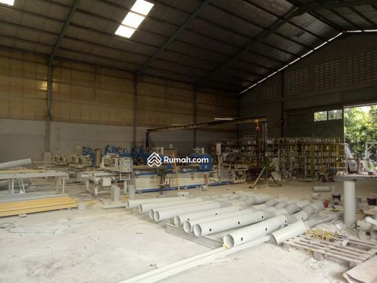 Pabrik Cikarang  97193457