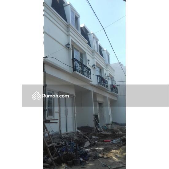 Muara Karang Blok 4  97378981